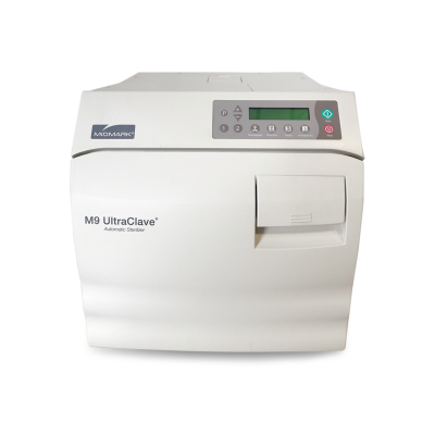 Midmark Ritter M9 Ultraclave - Automatic Autoclave Sterilizer