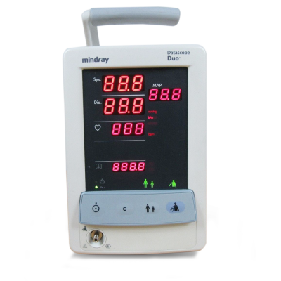 Mindray Datascope DUO Vital Signs Monitor