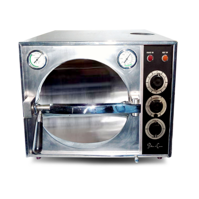 Pelton Crane OCR - Autoclave Manual Sterilizer