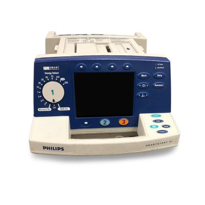 Philips Heartstart XL Cardiac Defibrillator