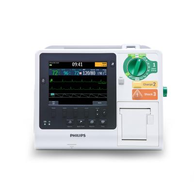 Philips Heartstart XL+ Defibrillator