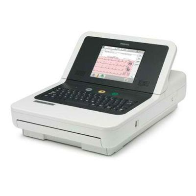 Philips Pagewriter TC30 ECG Machine