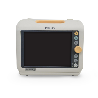Philips IntelliVue VM6 Patient Monitor