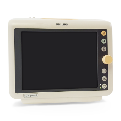 Philips IntelliVue VM8 Patient Monitor