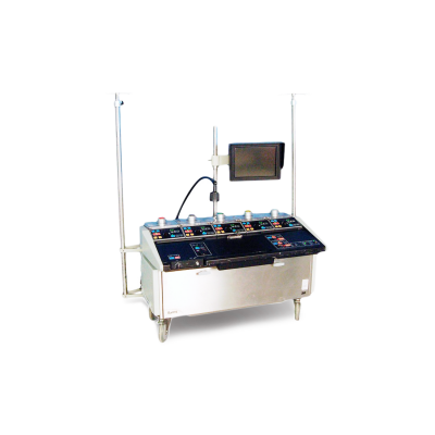 Terumo Sarns 9000 Heart Lung Machine