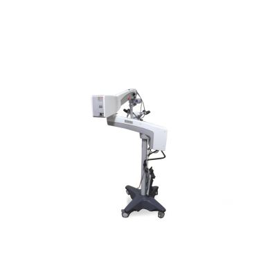 Zeiss OPMI Visu 160 Surgical Microscope