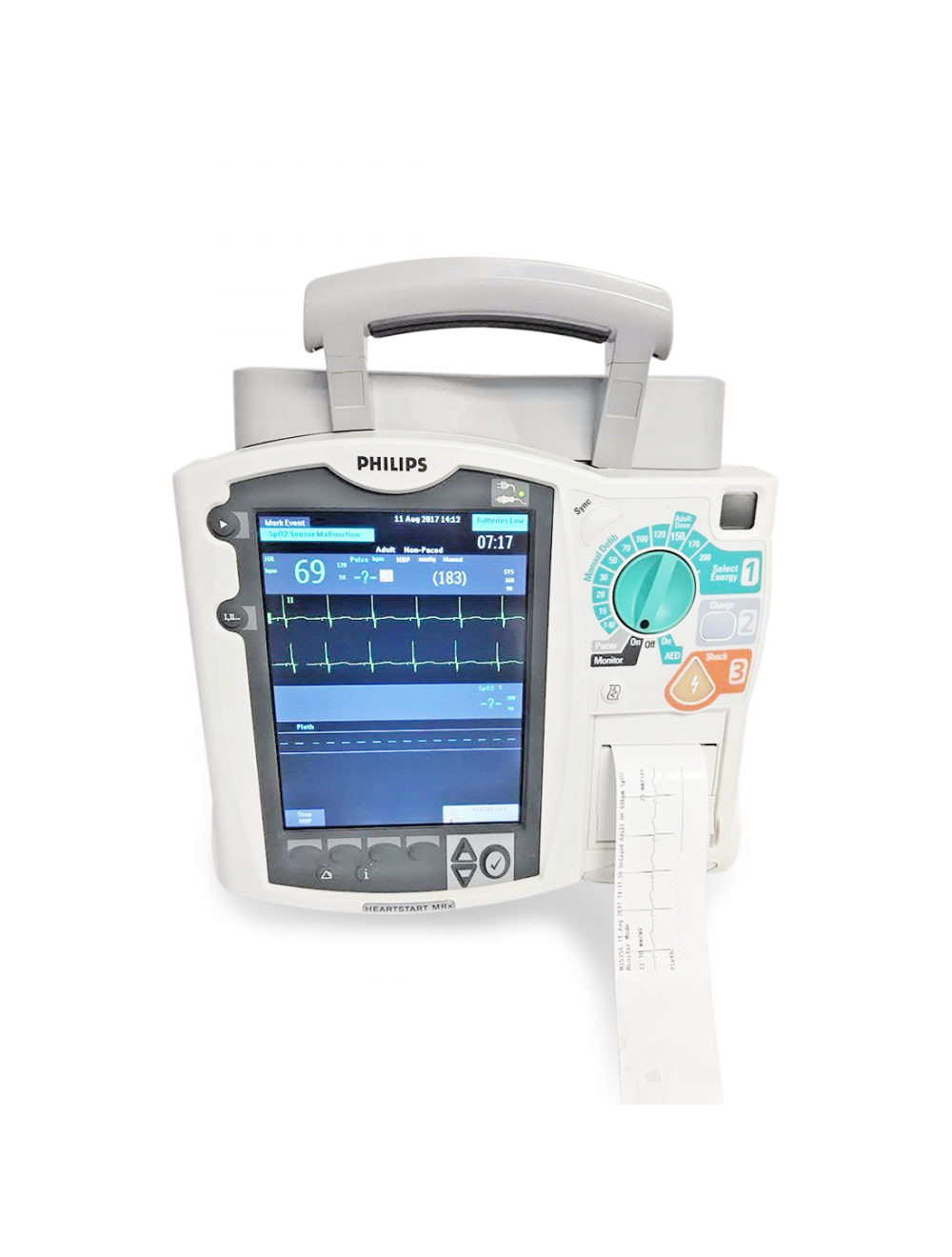 Philips Heartstart MRx For Sale - New, Used, Refurbished