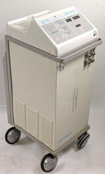 Gaymar Medi-Therm II MTA-5900 Hyper Hypothermia Machine