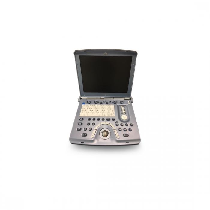 GE Voluson i Portable Ultrasound For Sale - Used