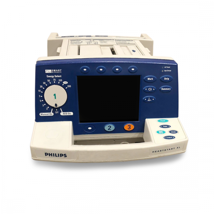 Philips Heartstart XL For Sale - New, Used, and Refurbished