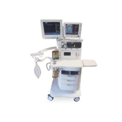 GE Datex Ohmeda Aisys CS2 Anesthesia Machine