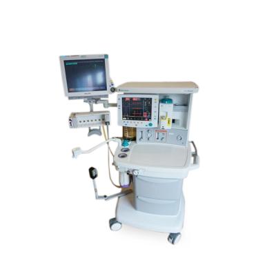 GE Datex Ohmeda Avance S5 Anesthesia Machine