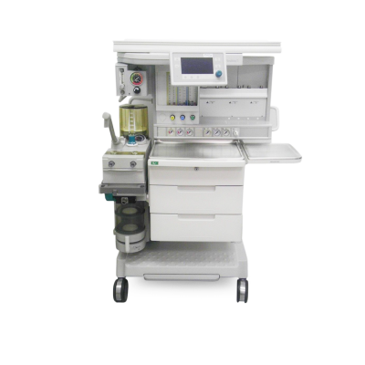 GE Datex-Ohmeda Aespire S5 Anesthesia Machine