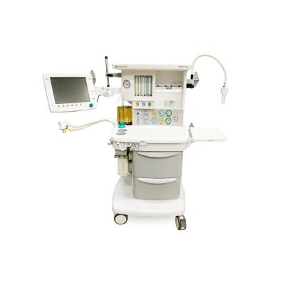 GE Datex-Ohmeda Aespire View Anesthesia Machine