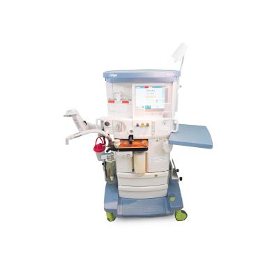 Drager Apollo Anesthesia Machine