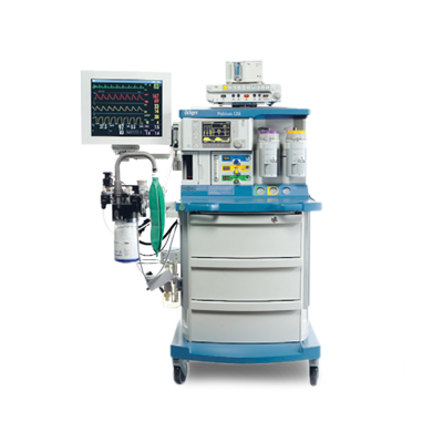Drager Fabius OS Anesthesia Machine