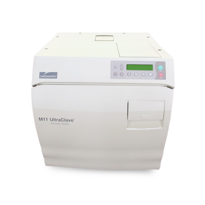 Midmark Ritter M11 Ultraclave - Automatic Autoclave Sterilizer