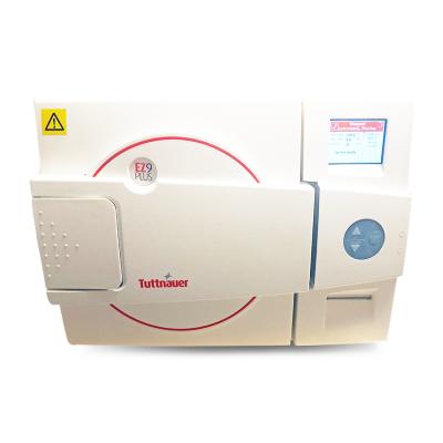 Tuttnauer EZ9 Plus - Autoclave Automatic Sterilizer