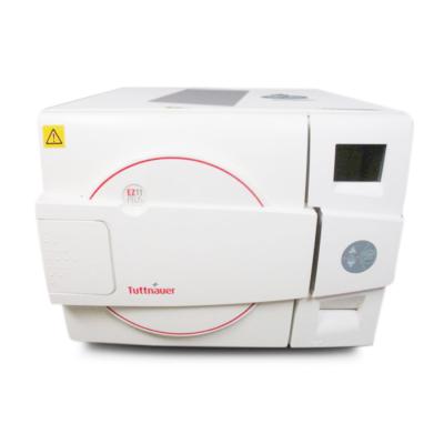 Tuttnauer EZ11 Plus - Autoclave Automatic Sterilizer