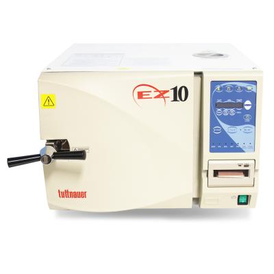 Tuttnauer EZ10 - Autoclave Automatic Sterilizer