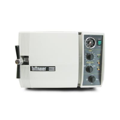 Tuttnauer 2540MK - Autoclave Manual Sterilizer