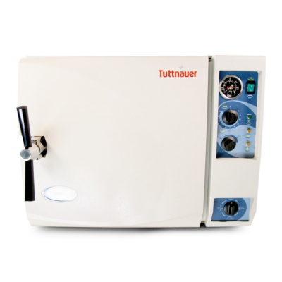Tuttnauer 3870M - Autoclave Manual Sterilizer