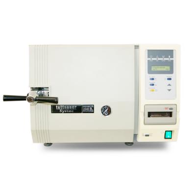 Tuttnauer 2540EL - Autoclave Automatic Sterilizer