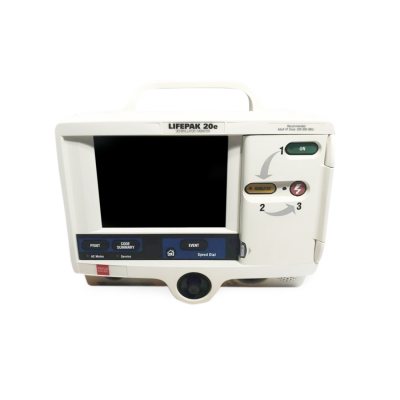 Physio Control Lifepak 20e Defibrillator