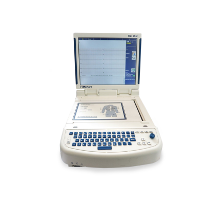 Mortara Burdick ELI 350 Diagnostic ECG System