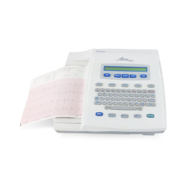 Mortara Burdick Atria 3000 Interpretive ECG System