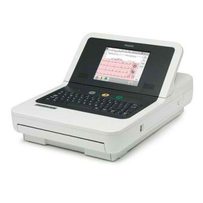 Philips Pagewriter TC30 ECG Machine