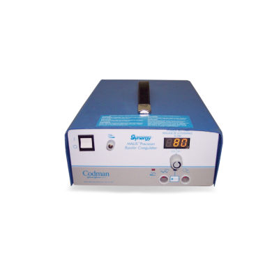 Codman Malis Synergy Precision Bipolar Coagulator