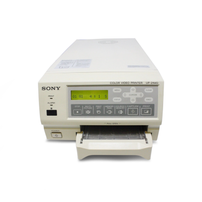 Sony UP-21MD Color Video Printer
