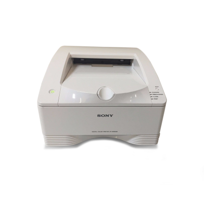 Sony UP-DR80MD Color Video Printer