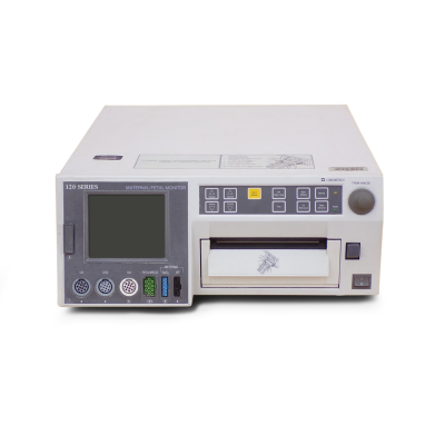 GE Corometrics 120 Maternal/Fetal Monitor