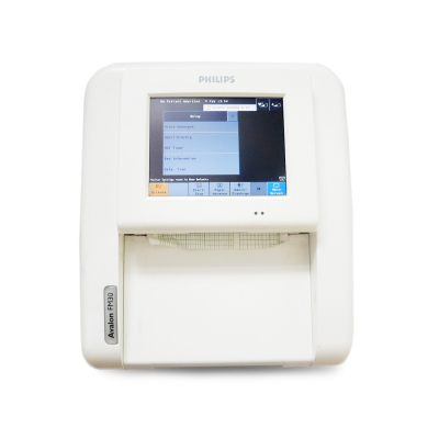 Philips Avalon FM30 Maternal/Fetal Monitor