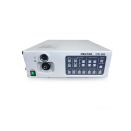 Pentax Epm 3500 Video Processor For Sale Used