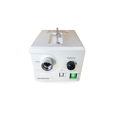 Olympus CLK-4 Halogen Light Source