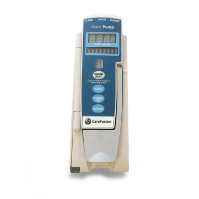 Alaris Carefusion 8100 Infusion Pump