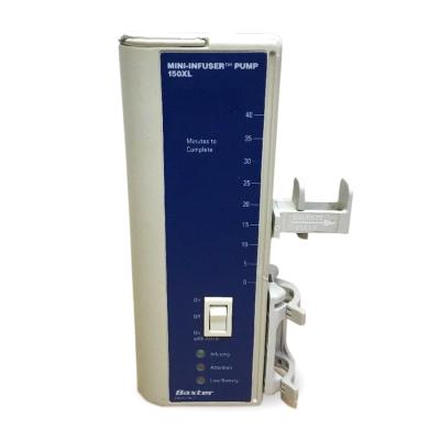 Baxter 150XL Mini-Infuser Syringe Pump