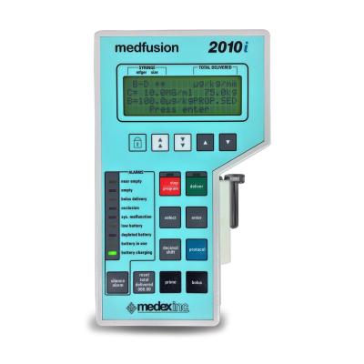 Medfusion 2010i Syringe Pump