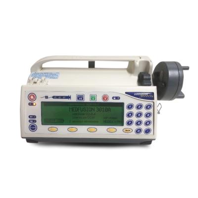 Medfusion 3010a Syringe Pump
