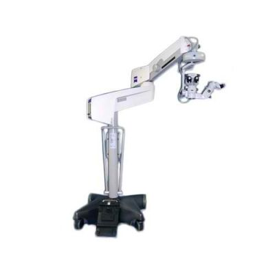 Zeiss OPMI Visu 200 Surgical Microscope