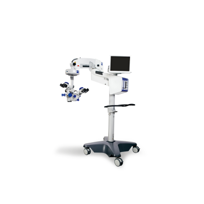 Zeiss OPMI Lumera Surgical Microscope