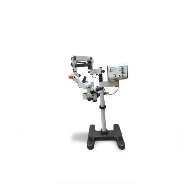 Leica M690 Surgical Microscope