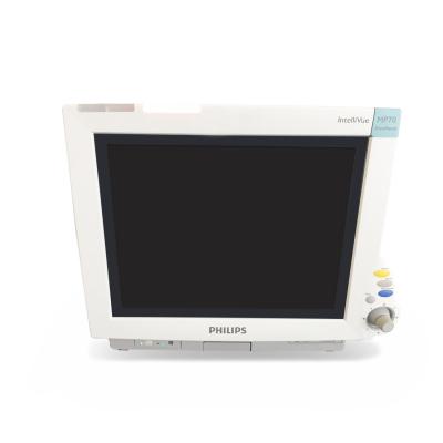 Philips IntelliVue MP70 Patient Monitor