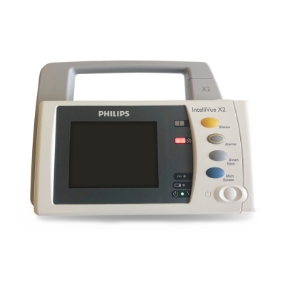 Philips IntelliVue X2 M3002A Patient Monitor