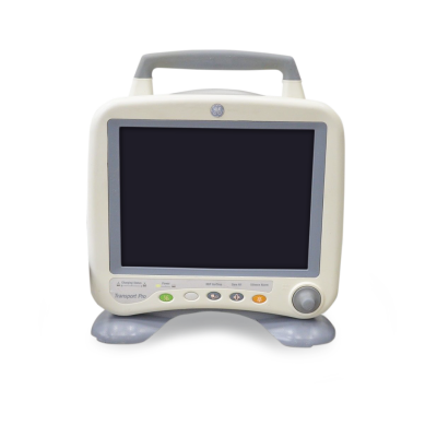 GE Transport Pro Patient Monitor