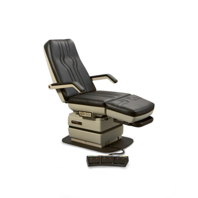 Midmark Ritter 417 Podiatry Chair