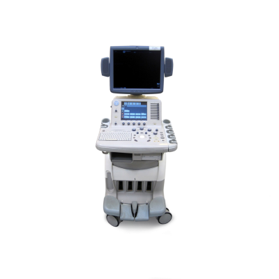 GE Logiq 7 Ultrasound Machine